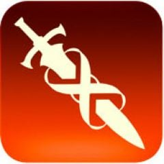 Jaquette de Infinity Blade iPhone, iPod Touch