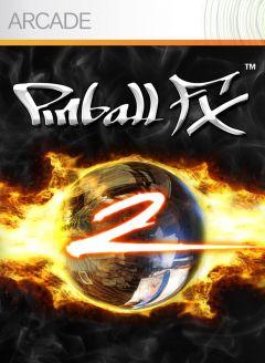 Jaquette de Zen Pinball 2 Xbox 360