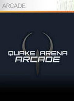 Jaquette de Quake Arena Arcade Xbox 360