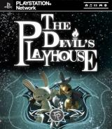 Jaquette de Sam & Max Saison 3 : The Devil's Playhouse PlayStation 3