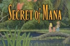 Jaquette de Secret of Mana (original) iPad