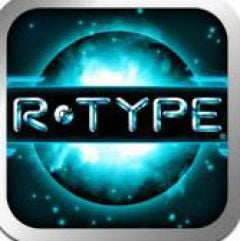 Jaquette de R-Type iPhone, iPod Touch