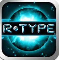 Jaquette de R-Type iPad