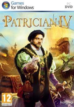 Jaquette de Patrician IV PC