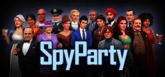 Jaquette de SpyParty PC