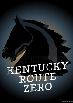 Jaquette de Kentucky Route Zero PC