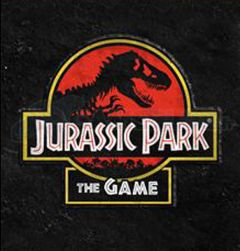 Jaquette de Jurassic Park : The Game Mac