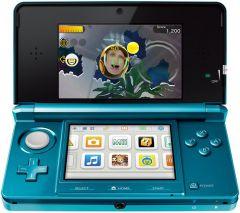 Jaquette de Guerre des Têtes Nintendo 3DS