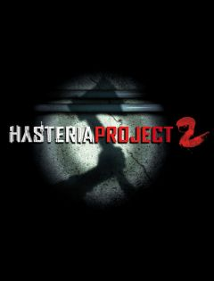 Jaquette de Hysteria Project 2 iPad