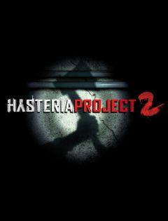 Jaquette de Hysteria Project 2 PSP