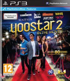Jaquette de Yoostar 2 PlayStation 3