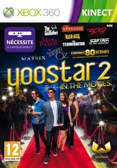 Jaquette de Yoostar 2 Xbox 360