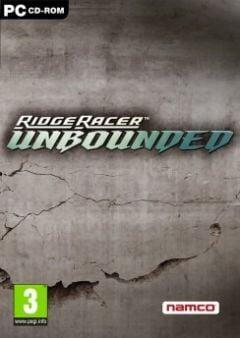 Jaquette de Ridge Racer Unbounded PC