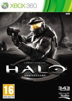 Jaquette de Halo : Combat Evolved Anniversary Xbox 360