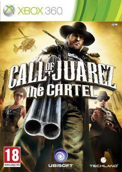 Call of Juarez : The Cartel (Xbox 360)
