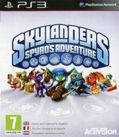 Skylanders - Spyro's Adventure (PS3)