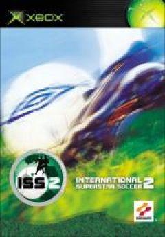 Jaquette de ISS 2 Xbox