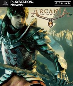 Jaquette de Arcania - Gothic 4 : Fall of Setarrif PlayStation 3