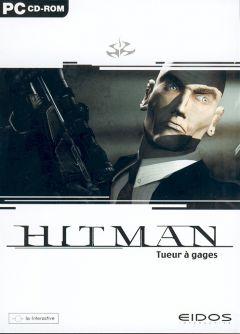 Jaquette de Hitman : Tueurs à gages PC