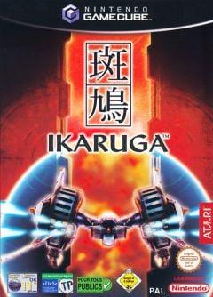 Ikaruga (GameCube)