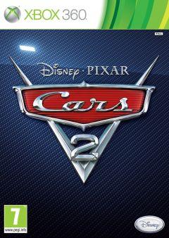 Jaquette de Cars 2 Xbox 360