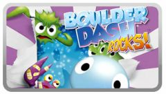 Jaquette de Boulder Dash  Rocks ! iPhone, iPod Touch
