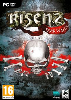 Jaquette de Risen 2 : Dark Waters PC