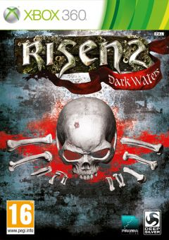 Jaquette de Risen 2 : Dark Waters Xbox 360