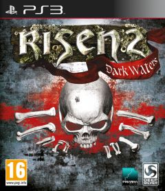 Jaquette de Risen 2 : Dark Waters PlayStation 3
