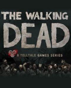 Jaquette de The Walking Dead : Episode 1 - A New Day PC