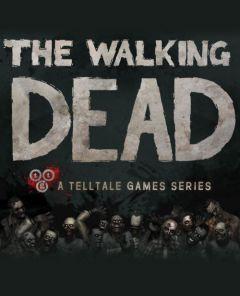 Jaquette de The Walking Dead : Episode 1 - A New Day Mac