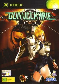 Jaquette de Gun Valkyrie Xbox