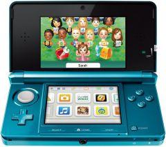 Jaquette de Puzzle troc Nintendo 3DS