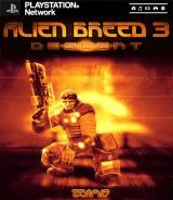 Jaquette de Alien Breed 3 : Descent PlayStation 3