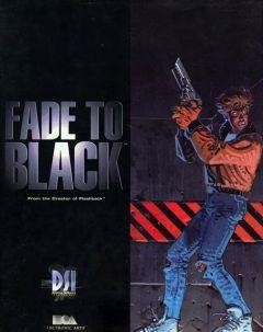 Jaquette de Fade to Black PC