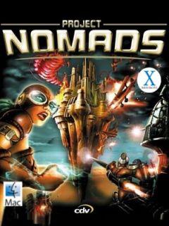 Jaquette de Project Nomads Mac