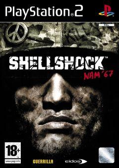 Jaquette de Shellshock : Nam' 67 PlayStation 2
