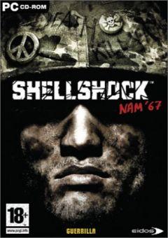 Jaquette de Shellshock : Nam' 67 PC