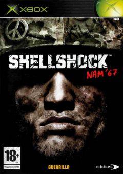 Jaquette de Shellshock : Nam' 67 Xbox