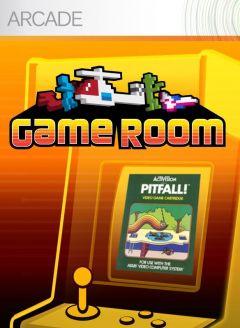 Jaquette de Pitfall ! Xbox 360