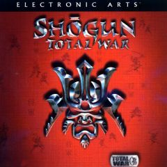 Jaquette de Shogun : Total War PC