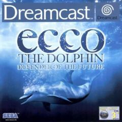 Ecco the Dolphin : Defender of the Future (Dreamcast)