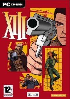 Jaquette de XIII PC