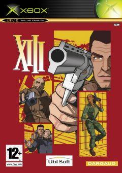 Jaquette de XIII Xbox