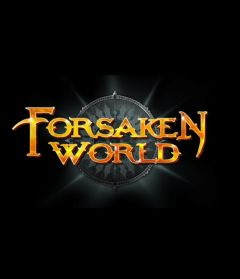 Jaquette de Forsaken World PC