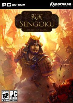 Jaquette de Sengoku PC