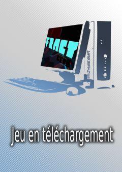Jaquette de FRACT OSC Mac