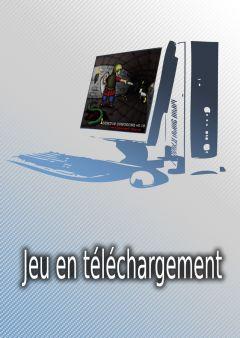 Jaquette de Desktop Dungeons Mac
