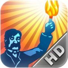 Jaquette de Helsing's Fire iPad