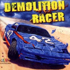 Jaquette de Demolition Racer PC
